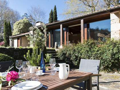 Huis / Villa van 348m² te koop in Pontevedra, Galicia