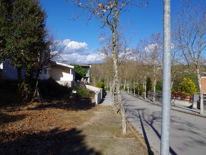 Terreno di 850m² in vendita a Vallromanes, Maresme