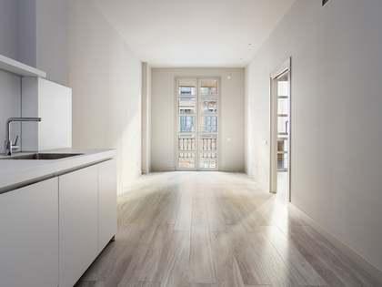 Piso nuevo de 61m² en venta en Eixample izquierdo, Barcelona