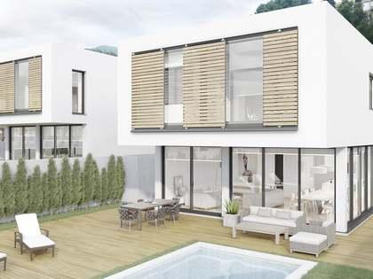 Maison / Villa de 327m² a vendre à Garraf, Barcelona