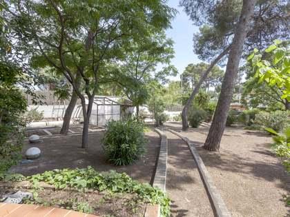 Parcela de 400m² en venta en Godella / Rocafort, Valencia