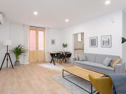 77m² Apartment with 22m² terrace for sale in El Raval