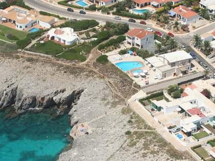 Restaurante de 324 m² con aparcamiento en venta en Menorca