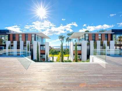 Квартира 290m² на продажу в Плайя де Аро, Коста Брава
