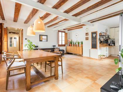 190 m² property for rent in the Gothic area, Barcelona
