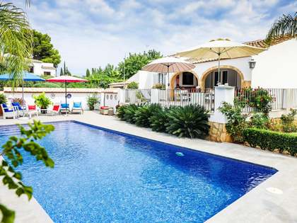 248m² House / Villa for sale in Jávea, Costa Blanca