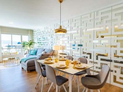 129m² Wohnung zum Verkauf in Pontevedra, Galicia