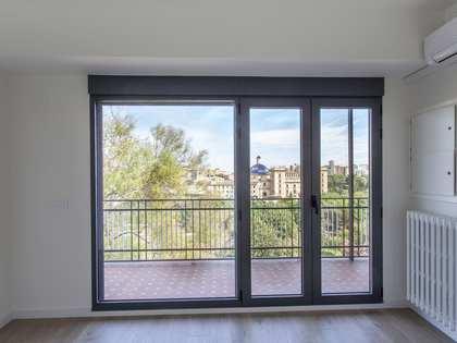 Piso de 167 m² con 13 m² de terraza en alquiler en La Seu