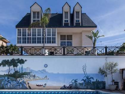 在 El Bosque / Chiva, 瓦伦西亚 580m² 出售 豪宅/别墅