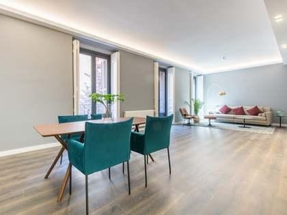 160m² Apartment for sale in Cortes / Huertas, Madrid