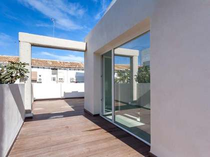 360 m² house with 30 m² garden for sale in El Carmen