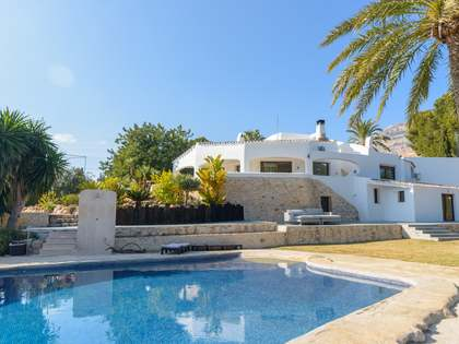 241m² House / Villa for sale in Jávea, Costa Blanca