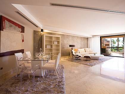 3-bedroom duplex penthouse for sale in San Pedro, Marbella