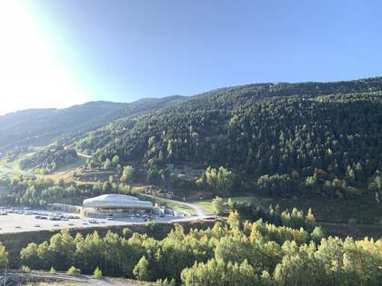 3,125m² Plot for sale in Grandvalira Ski area, Andorra