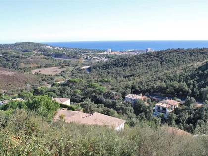 Terreno di 1,523m² in vendita a Playa de Aro, Costa-Brava