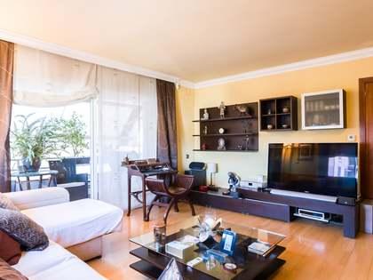 Piso de 100m² con 8m² terraza en venta en Montemar