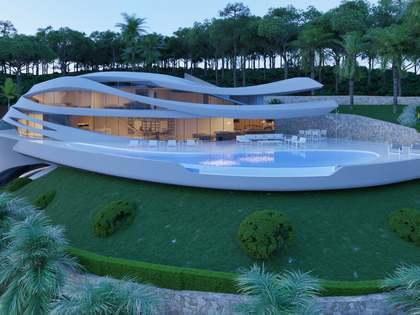 Дом / Вилла 500m² на продажу в Jávea, Costa Blanca