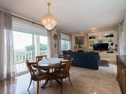 Huis / Villa van 375m² te koop in Castelldefels, Barcelona