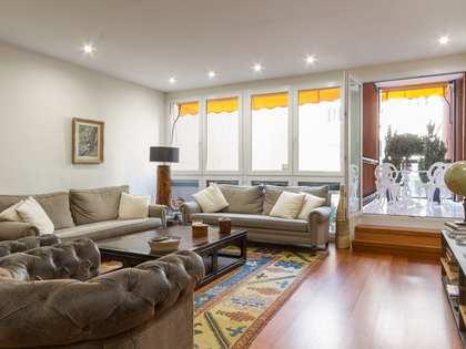 Apartamento reformado en venta en la calle José Ortega y Gasset