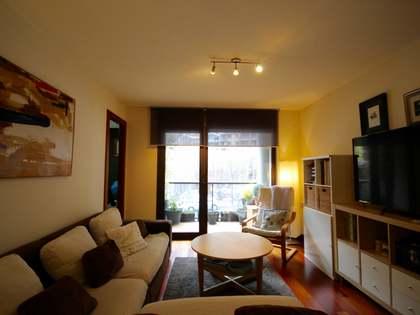 Квартира 103m², 6m² террасa на продажу в Ла Массана