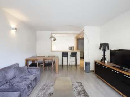 78 m² apartment for rent in Escaldes, Andorra