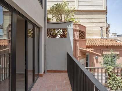 Appartement de 91m² a vendre à Sant Gervasi - Galvany avec 11m² terrasse