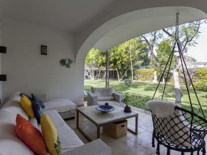 Casa / Villa de 484m² en venta en Godella / Rocafort