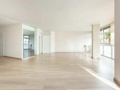 Квартира 202m², 7m² террасa аренда в Сан Жерваси - Ла Бонанова