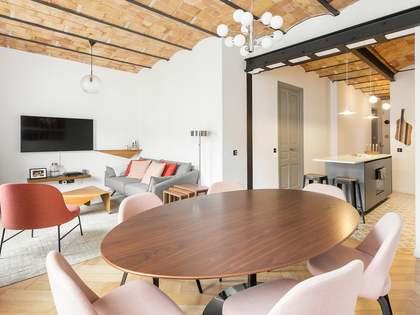 Piso de 90 m² en venta en Eixample Izquierdo, Barcelona