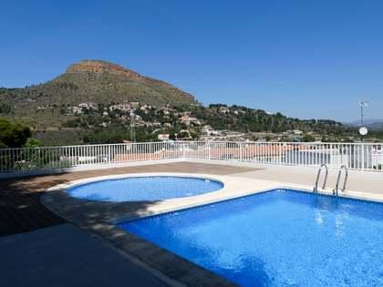 152m² House / Villa for sale in Playa Sagunto, Valencia