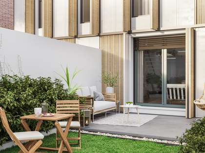 110m² Apartment with 74m² terrace for sale in Sants