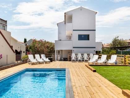 214m² Hus/Villa till salu i Sa Riera / Sa Tuna, Costa Brava
