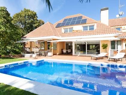 在 Sant Cugat, 巴塞罗那 512m² 出售 豪宅/别墅
