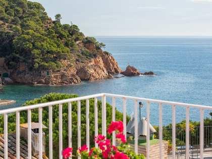 139m² House / Villa for sale in Llafranc / Calella / Tamariu