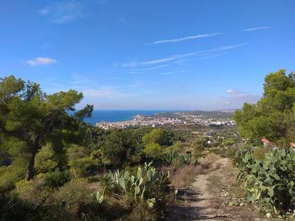 531 m² plot for sale in Quint Mar, Sitges