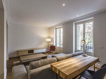 Квартира 165m² на продажу в Кортес / Уэртас, Мадрид