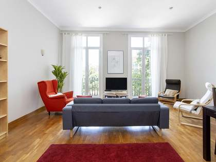 111m² Apartment for sale in Eixample Right, Barcelona