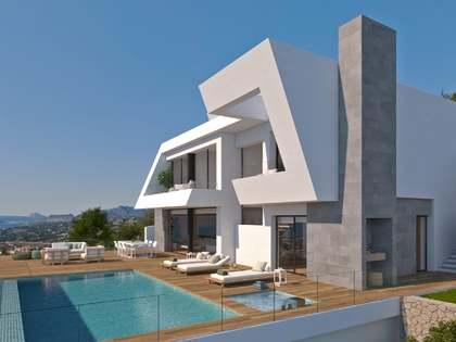 Casa / Villa di 574m² con 183m² terrazza in vendita a Jávea