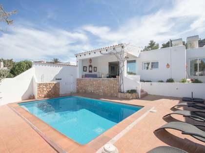 101m² Hus/Villa till salu i San José, Ibiza