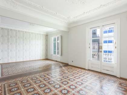Квартира 182m² на продажу в Правый Эшампле, Барселона