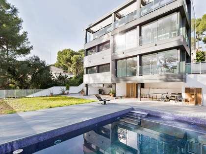Дом / Вилла 510m², 650m² Сад на продажу в Montemar