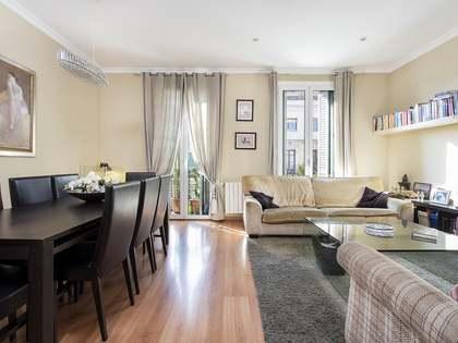 130m² Wohnung zum Verkauf in Eixample Links, Barcelona