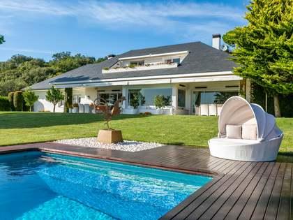 652m² House / Villa for sale in Sant Andreu de Llavaneres