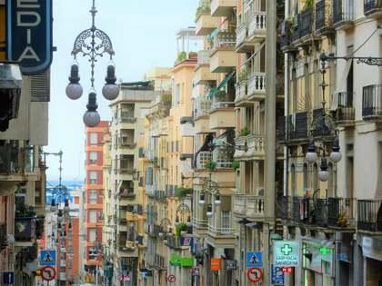 Edificio de 746m² en venta en Eixample, Tarragona