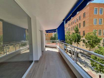 68m² Apartment with 7m² terrace for sale in Centro / Malagueta