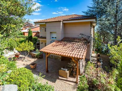 302 m² house for sale in Teià, Maresme