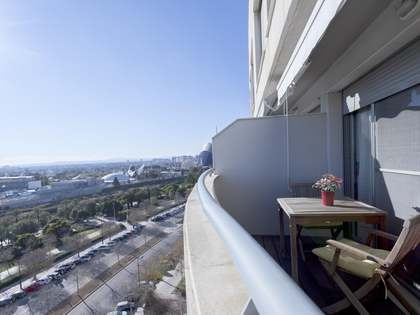 137m² Lägenhet till salu i Ciudad de las Ciencias, Valencia