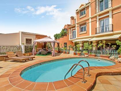 Casa / Villa di 476m² in vendita a East Málaga, Malaga