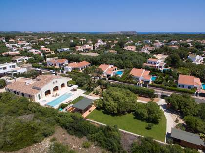 524m² House / Villa for sale in Maó, Menorca