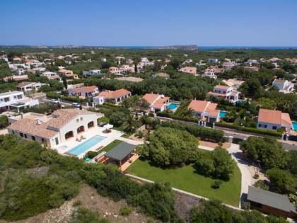 524m² Haus / Villa zum Verkauf in Maó, Menorca